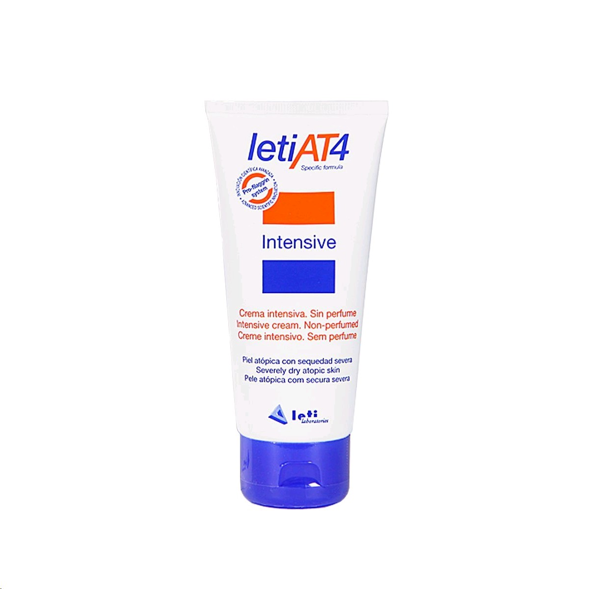 LETI AT4 CREMA INTENSIVA 100 ML