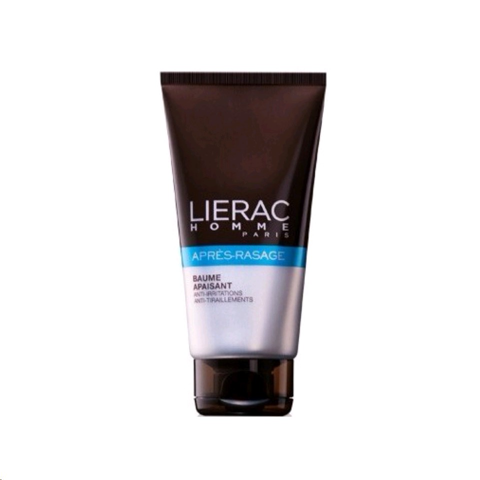 LIERAC HOME AFTER SHAVE