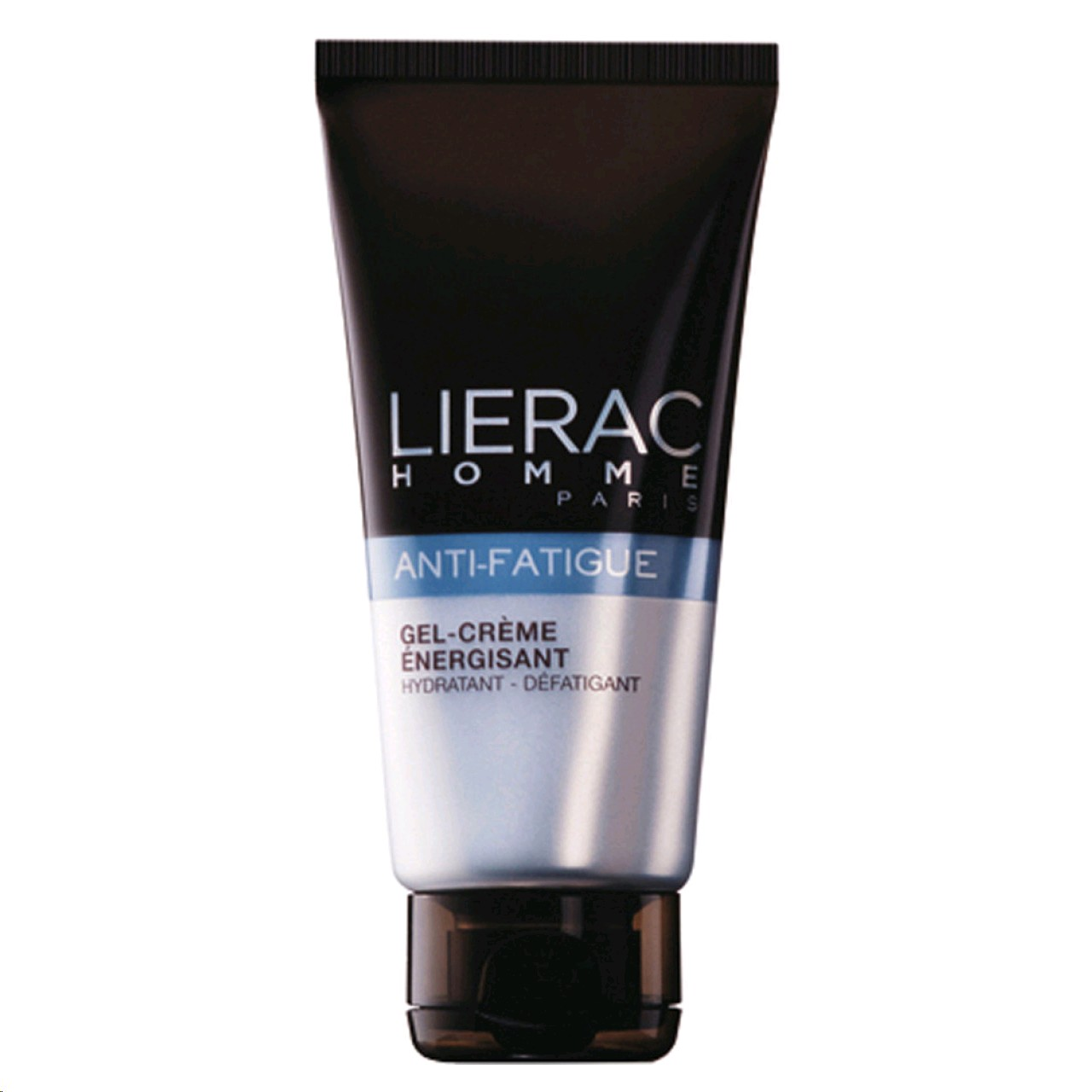 LIERAC HOME  GEL ANTI FATIGA ENERGISANT 50ML