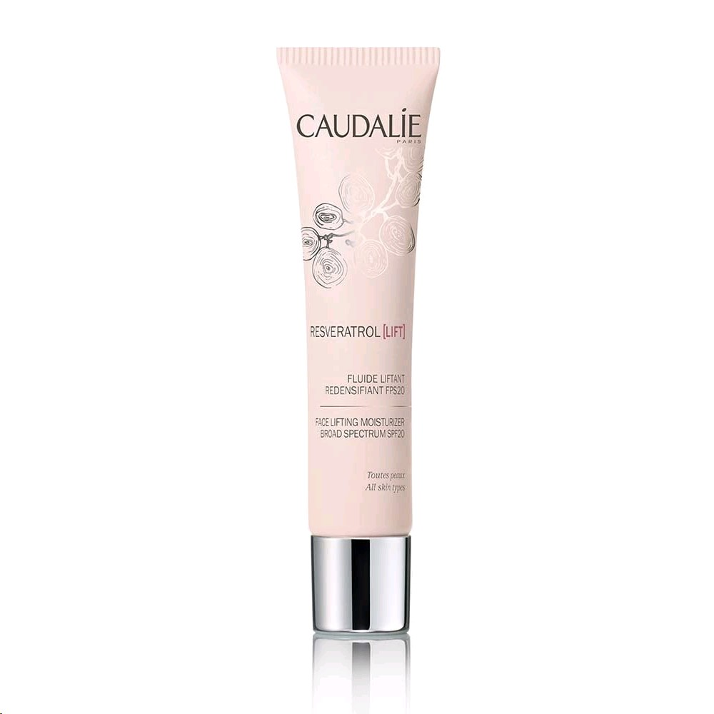 CAUDALIE RESVERATROL LIFT FLUID 40ML