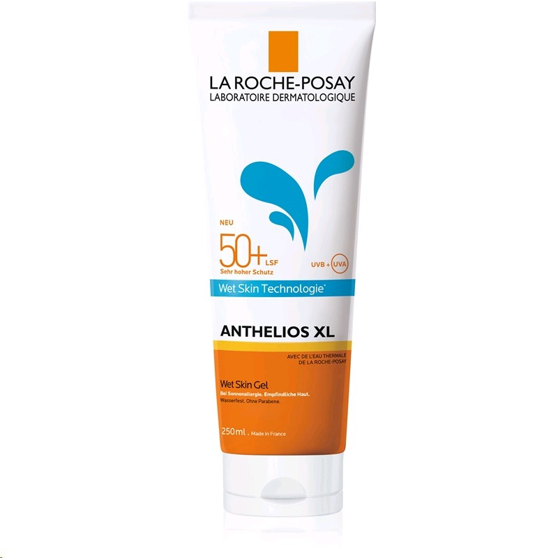 LA ROCHE POSAY ANTHELIOS LLET CORPORAL SPF50+ 250ML